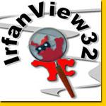 Irfanview - TOP Bildbetrachter und -bearbeiter